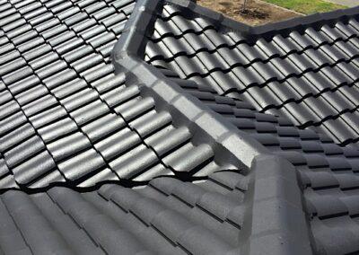 new roof repairs
